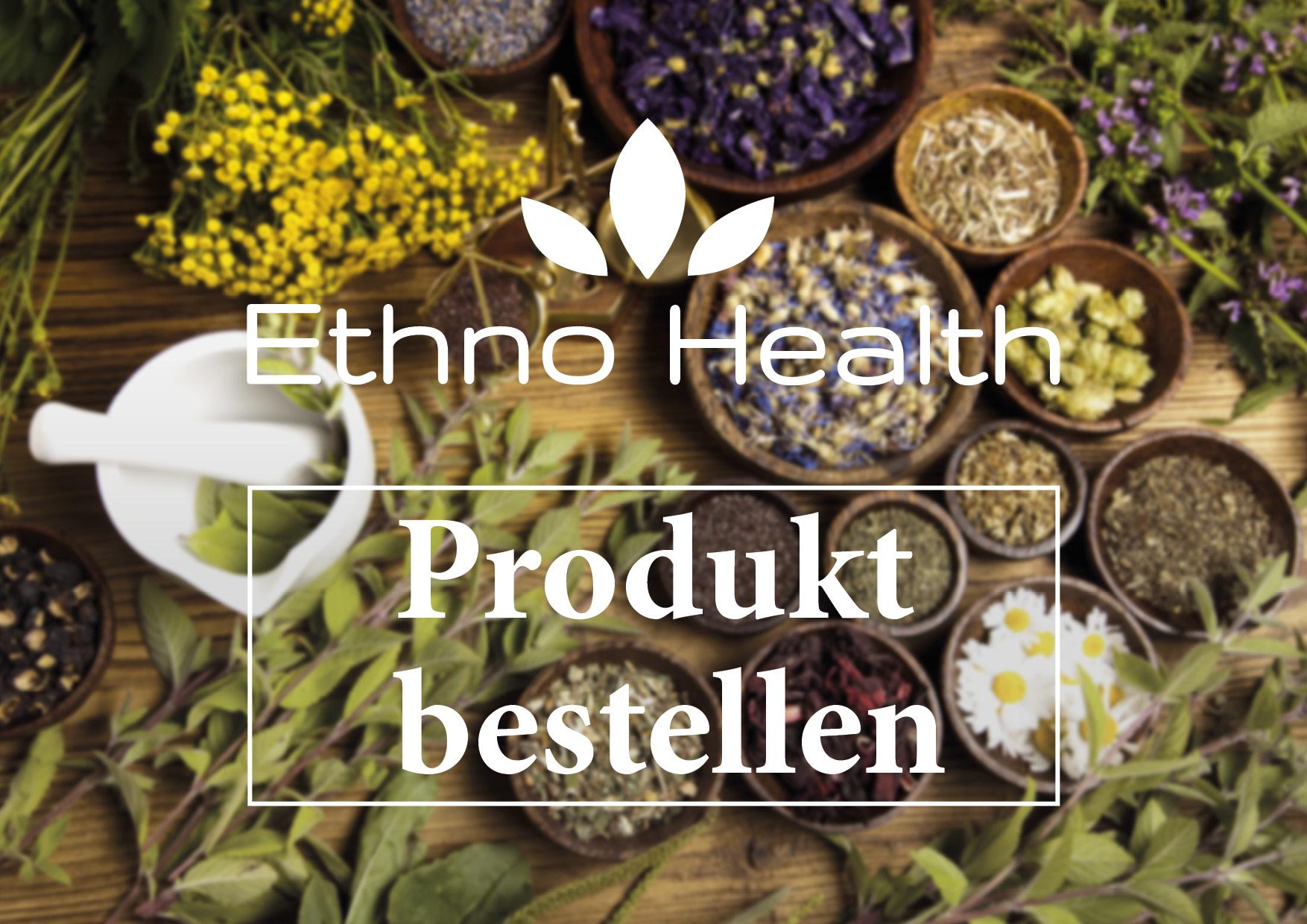 Ethno Health bestellen
